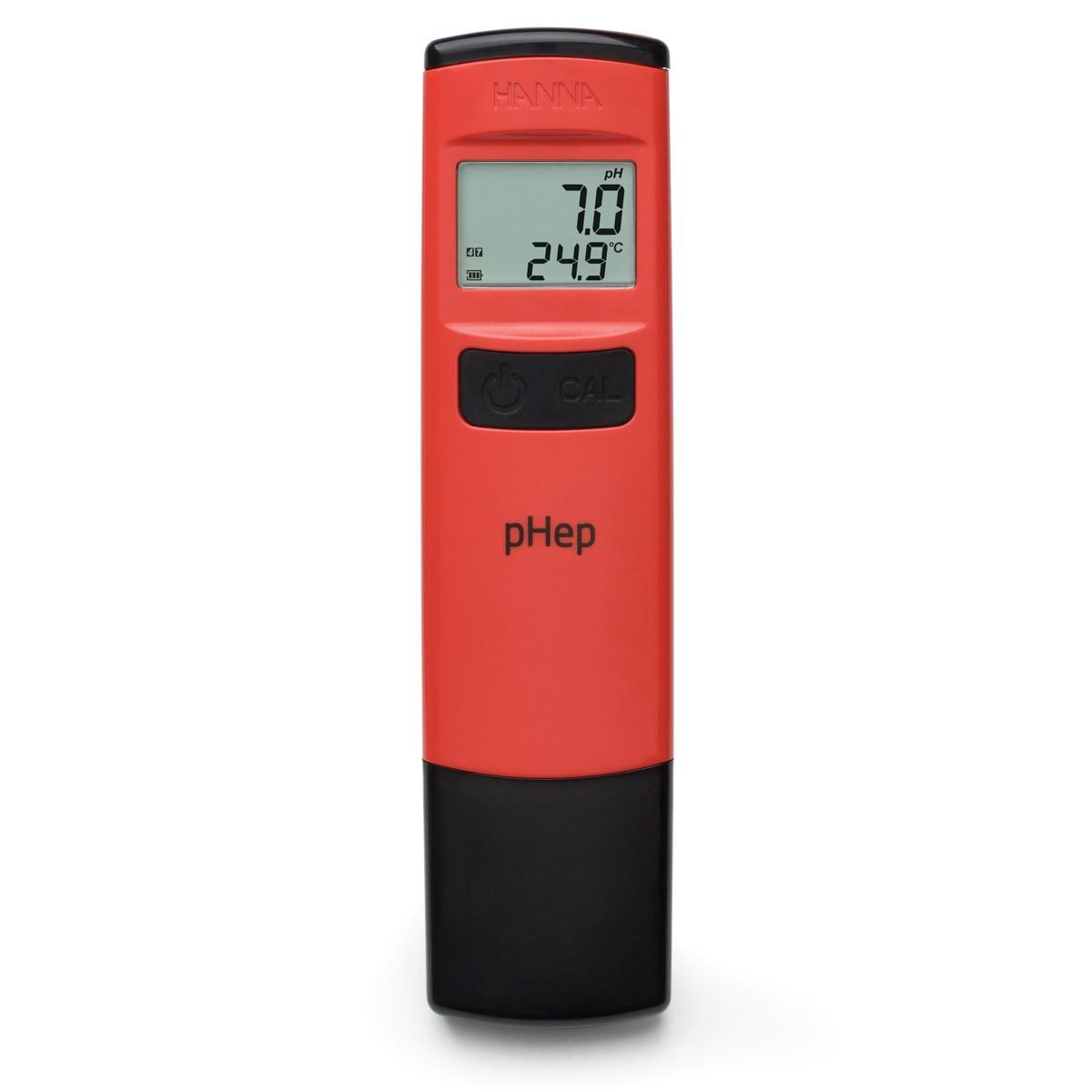 Bút đo pH/nhiệt độ