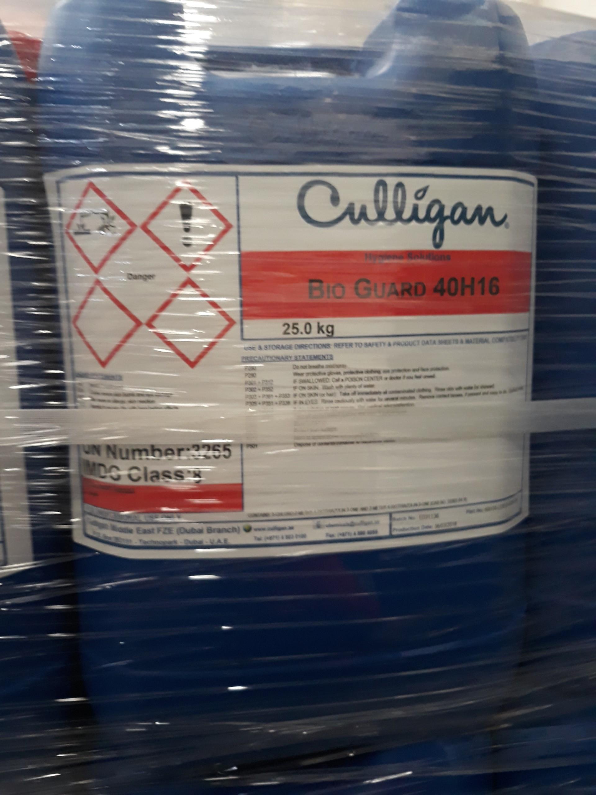 Hóa chất xử lý nước cho Lò hơi, Hệ thống giải nhiệt và RO