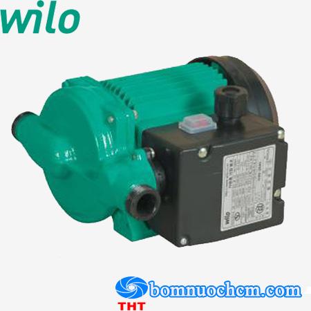 Máy bơm tăng áp dạng từ Wilo PB-088EA