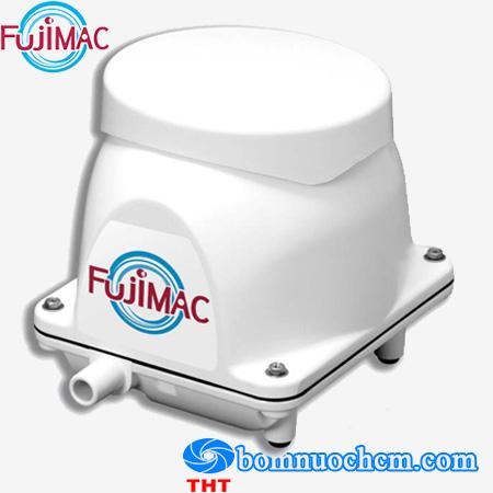 Máy thổi khí mini Fujimac MAC60R
