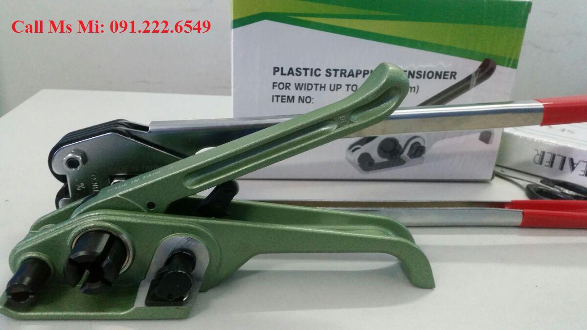 Dụng cụ đóng đai nhựa YBICO P330/ C3016