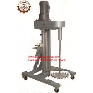 Máy khuấy dung môi 50-200 lít AC-D-04