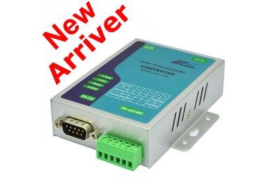ATC-1200: Chuyển đổi tín hiệu từ TCP/IP sang RS-232/485/422