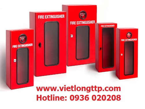 Tủ Chữa cháy đa năng chất lượng cao