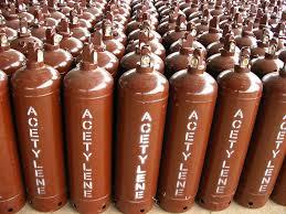 Acetylen là gì và ứng dụng của Khí Acetylen