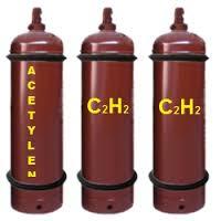Khí Acetylen tinh khiết, bán khí Acetylen tinh khiết Bình Dương
