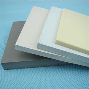 Ứng dụng của PVC trong ngành công nghiệp