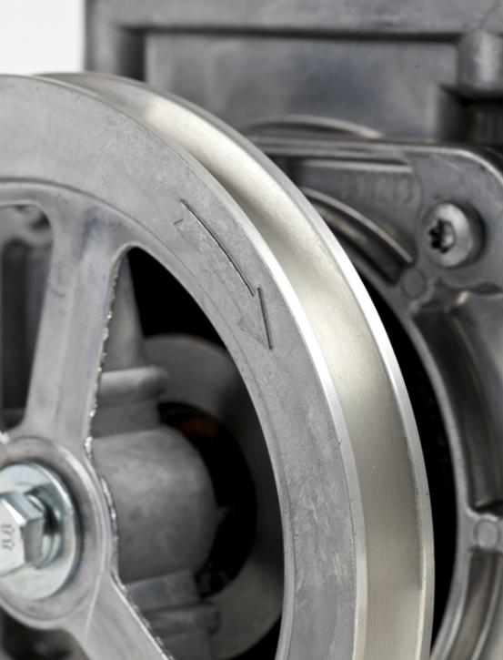 Megatech Máy bơm hút Tokheim (lốc) TQP – RS tốc độ thường
