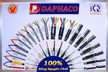 Cáp Daphaco