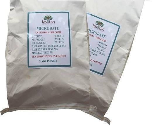 Cung cấp enzyme Microbate cắt tảo, xử lý nước ao nuôi