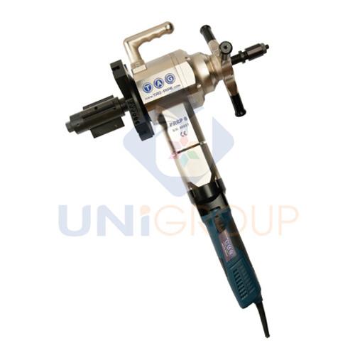 Máy vát mép ống TAG Prep 8 dải 50-207 mm