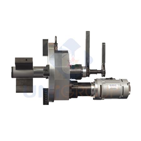 Máy vát mép sang phanh ống TAG Prep 16, size ống 72-406mm