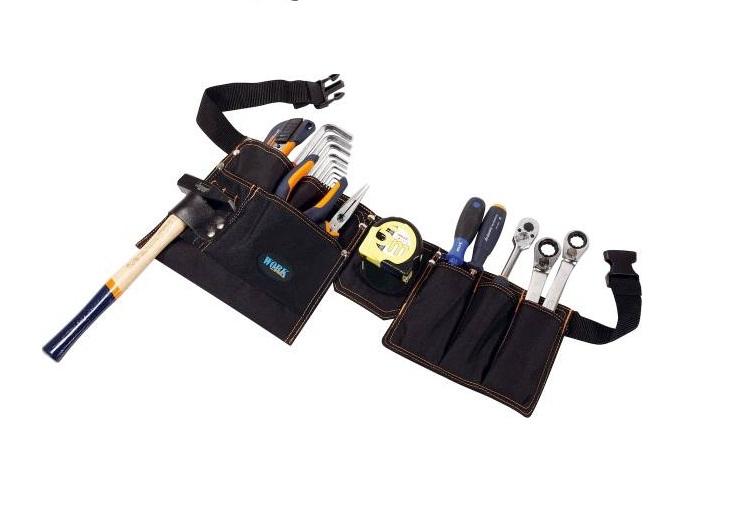 Túi đựng dụng cụ đeo thắt lưng