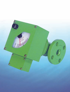 Flow Switch & Sight Flow Meter (Model : CKC)