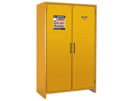 Tủ chứa dung môi dễ gây cháy