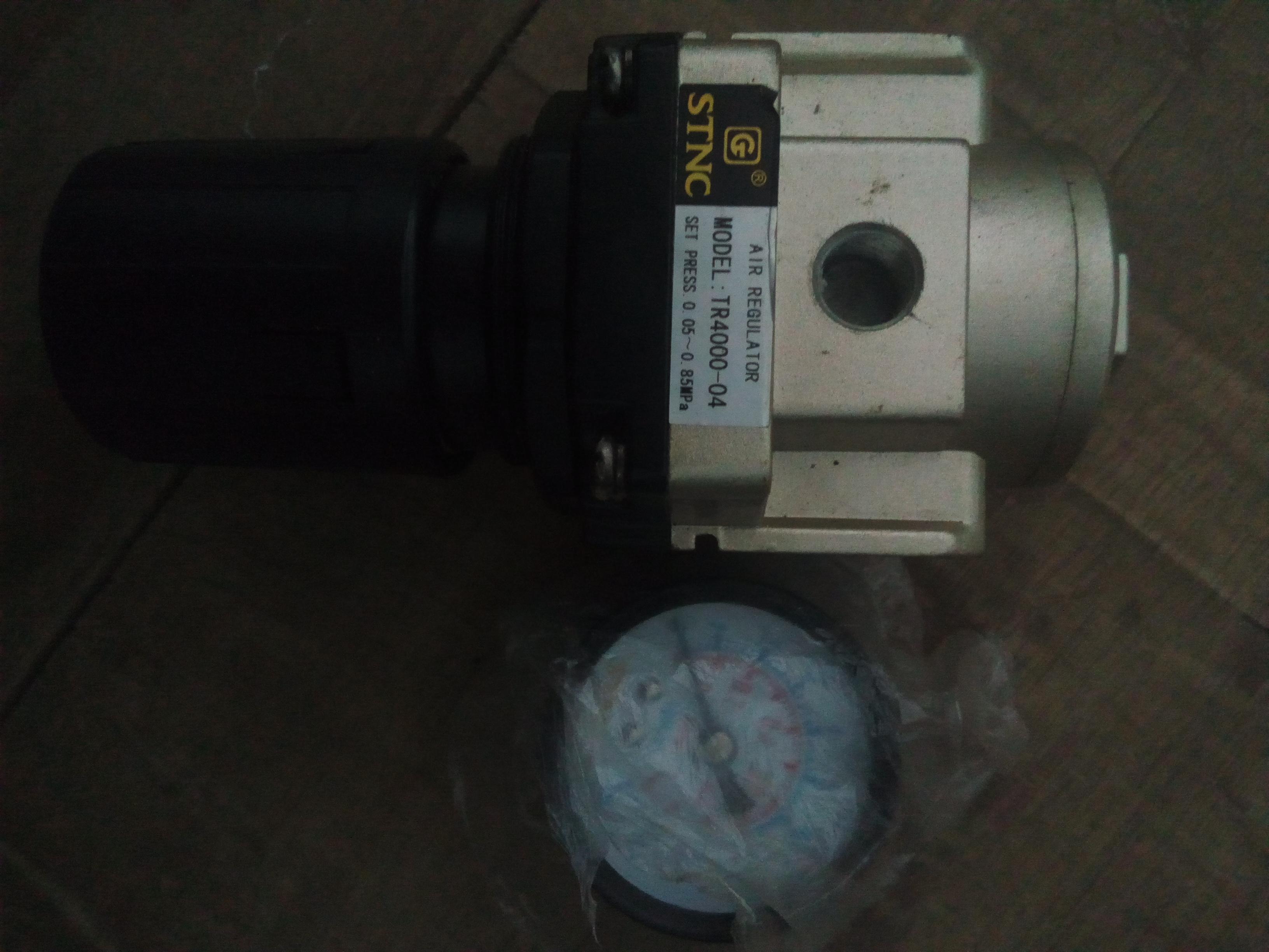 bộ chỉnh áp khí nén SNTC