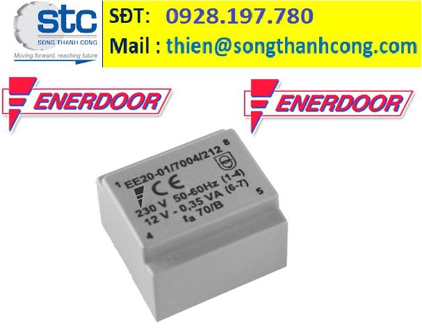 Biến áp an toàn - EE 20 - Enerdoor - Song Thành Công Việt Nam