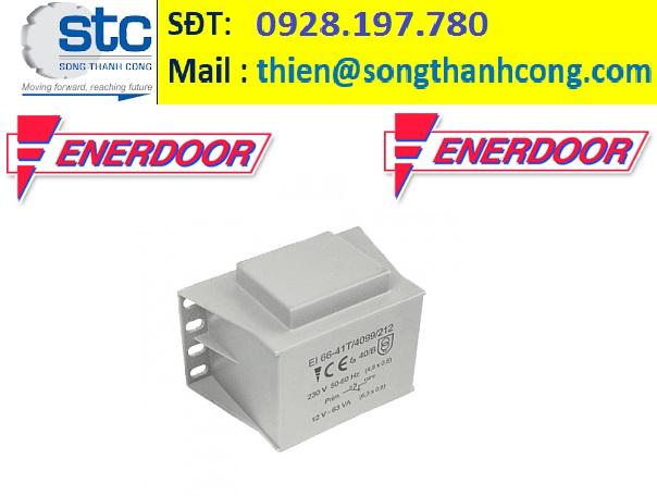 Biến áp an toàn - EI 60 - Enerdoor - Song Thành Công Việt Nam