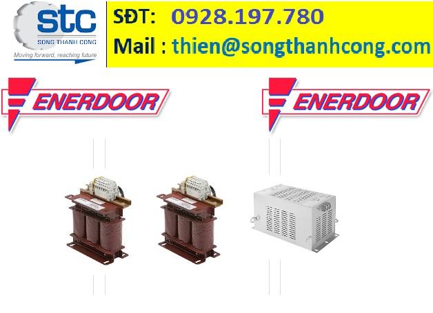 FINFF 400 Vac - Bộ phản ứng dòng - Enerdoor - Song Thành Công Việt Nam