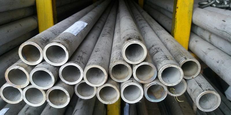 Ống inox 316/316L hàng nhập khẩu giá cạnh tranh