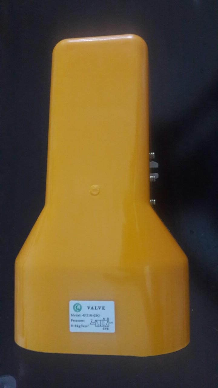 Bàn đạp hơi 4F210-08G