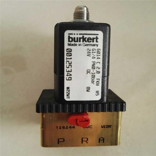BURKERT 00125349