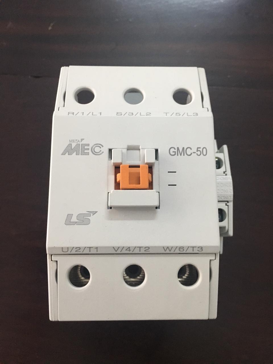 Contactor GMC 50