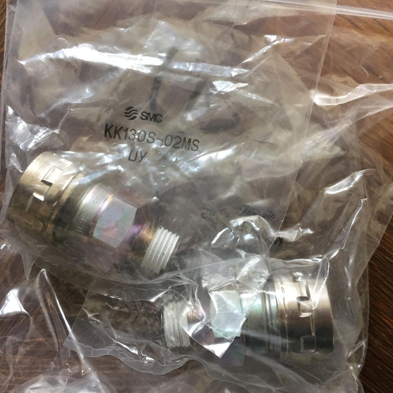 Đầu nối SMC KK130S-02MS