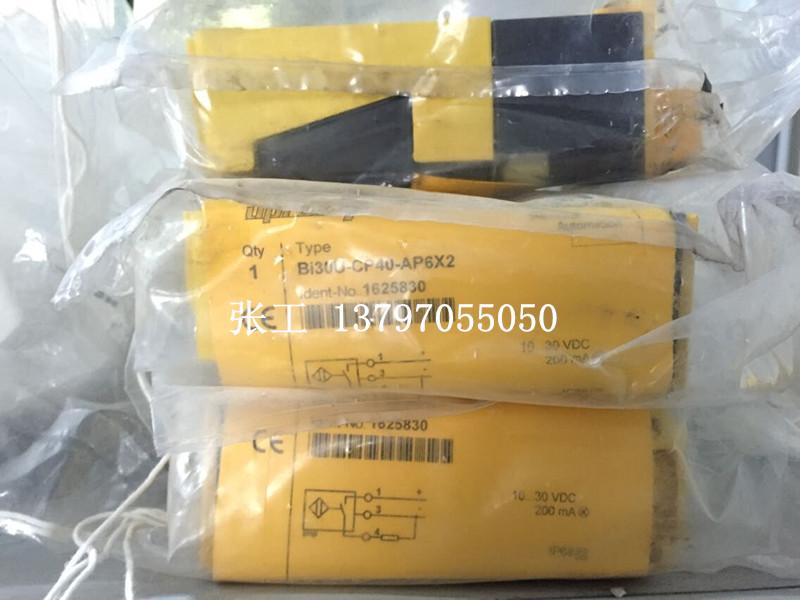 TURCK BI30U-CP40-AP6X2