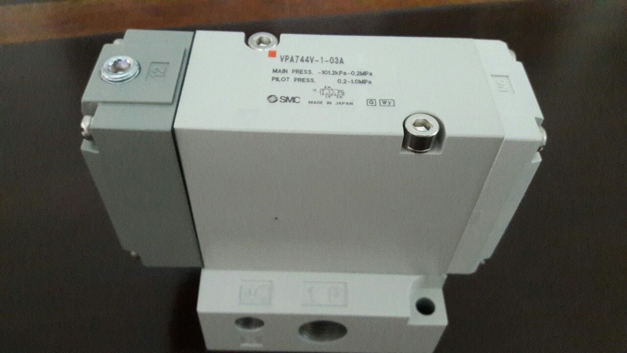 Van điện từ SMC VPA744V-1-03A