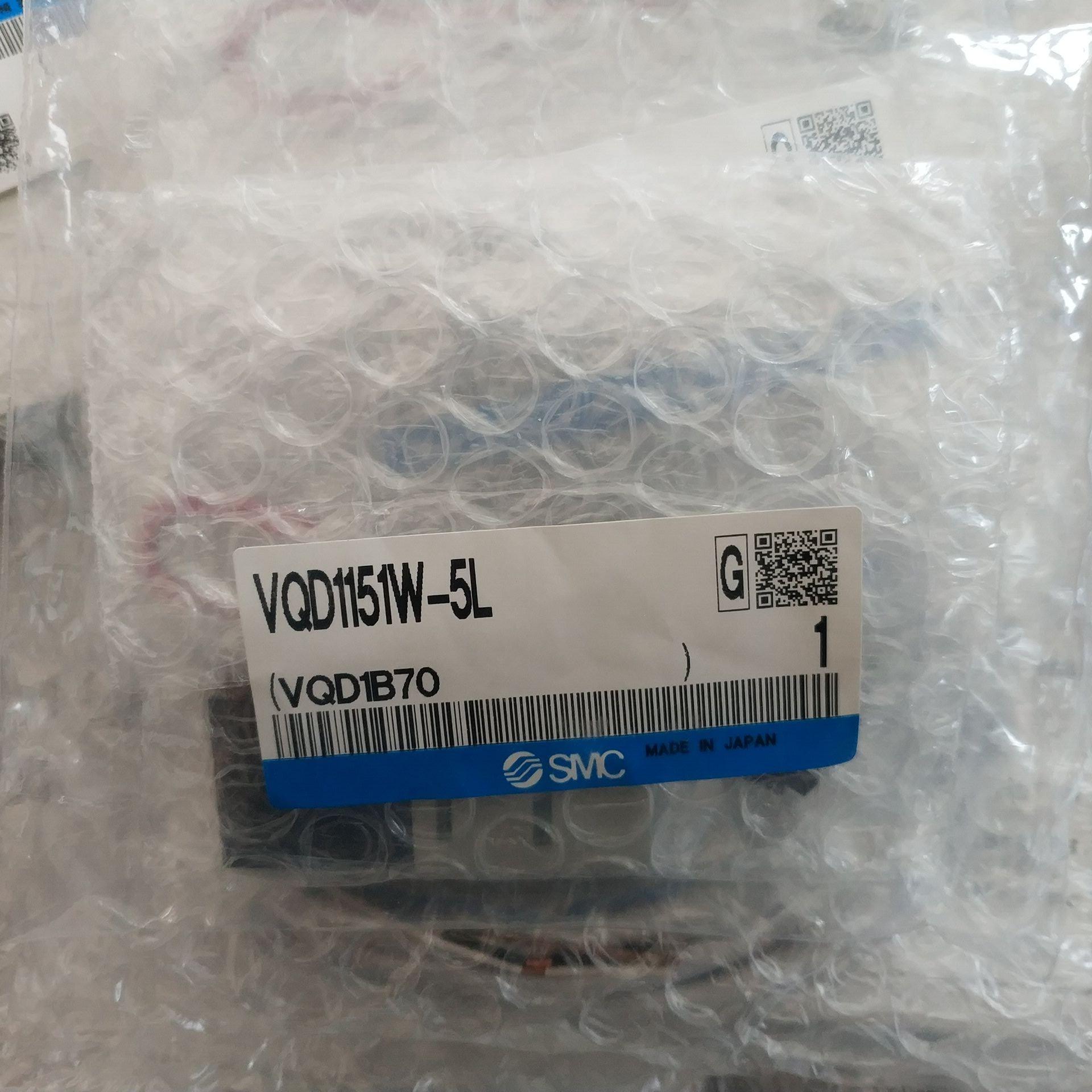 Van điện từ SMC VQD1151W-5L