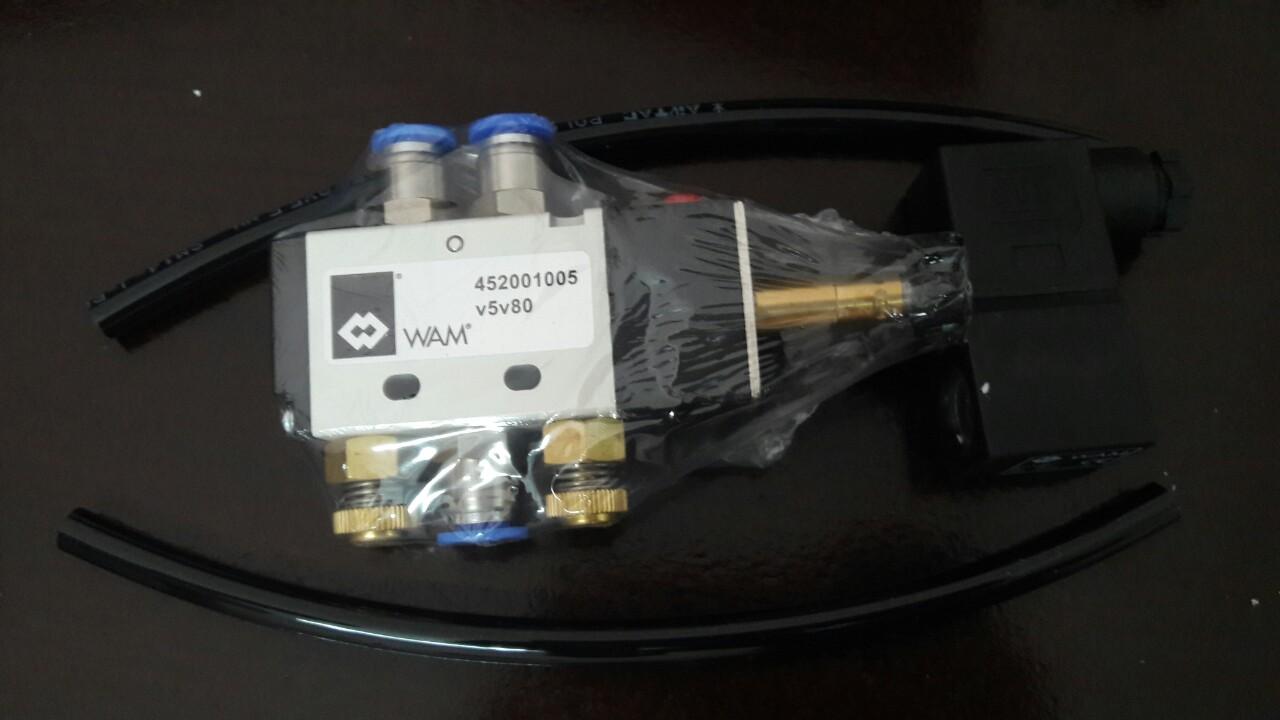 Van điện từ WAM 452001005 V5V80