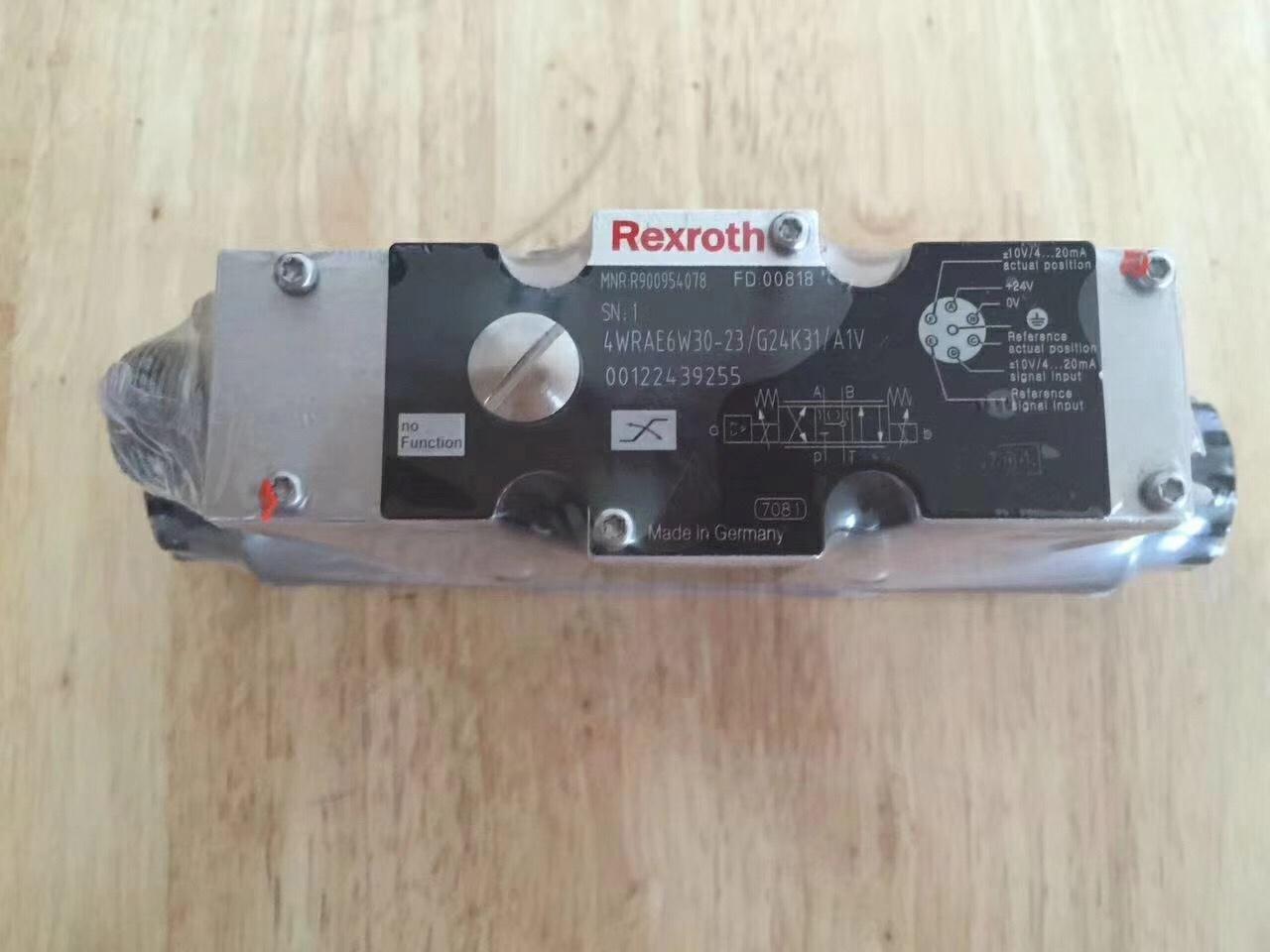 Van thủy lực REXROTH R900954078