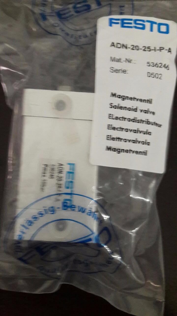 Xylanh FESTO ADN-20-25-P-A