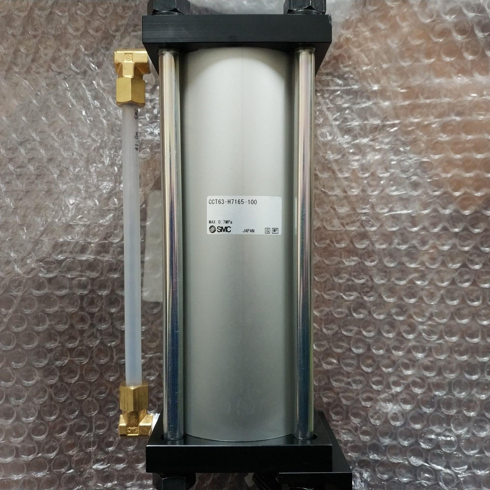 Xylanh SMC CCT63-H7165-100