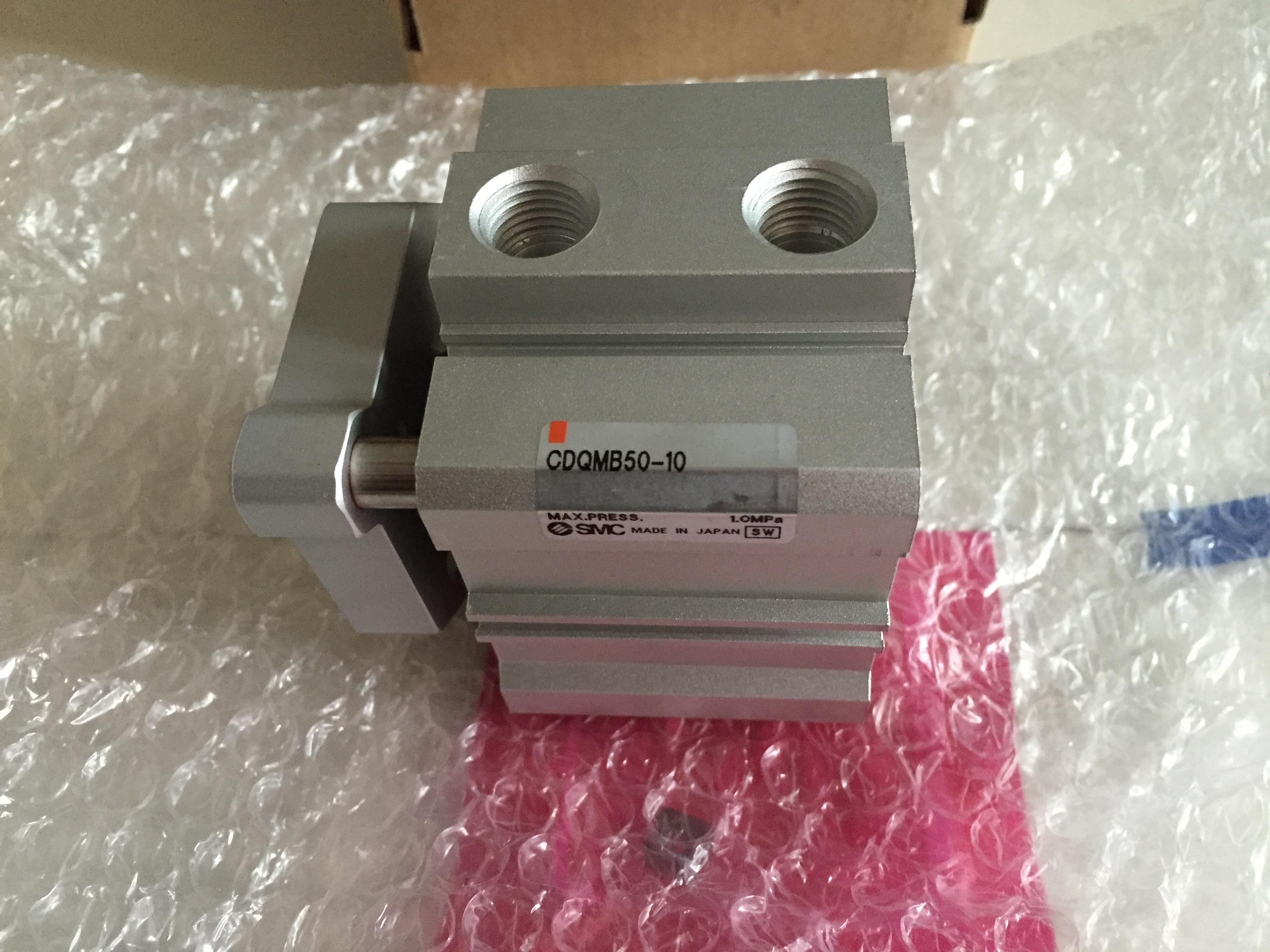 Xylanh SMC CDQMB50-10