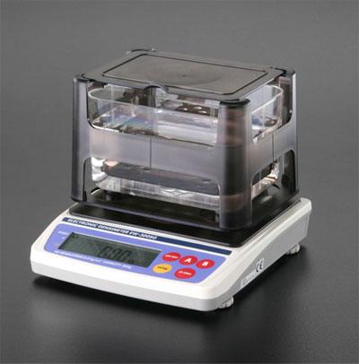 EW-300SG: Thiết bị cân đo tỉ trọng