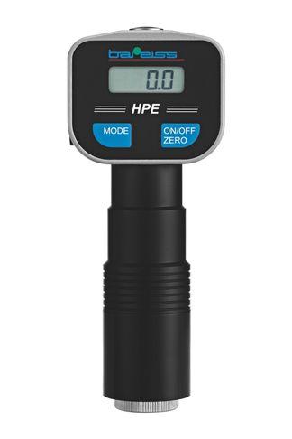HPE II: Thiết bị đo độ cứng cầm tay
