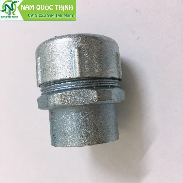 Phụ kiện đầu nối ống mềm kín nước & ống thép IMC