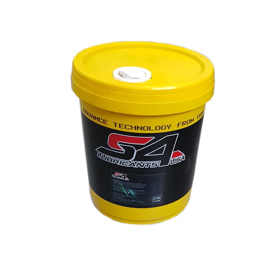 Dầu cắt gọt kim loại, giá dầu cắt gọt kim loại, dầu tưới nguội thương hiệu s4