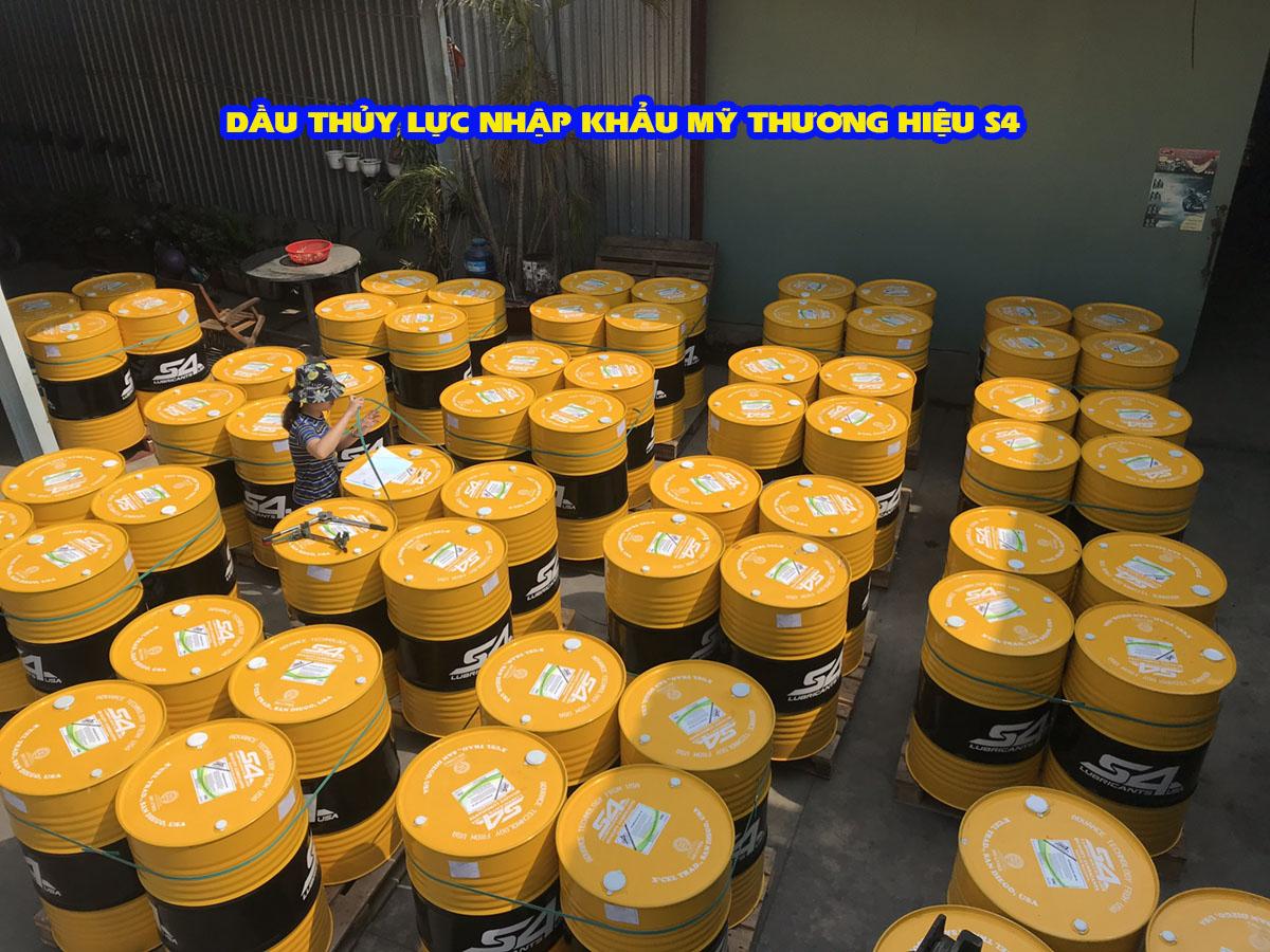 Dầu nhớt nhập khẩu Malaysia, Nhớt nhập khẩu Mỹ(USA) Nhà nhập khẩu dầu nhớt hàng đầu tại Việt Nam