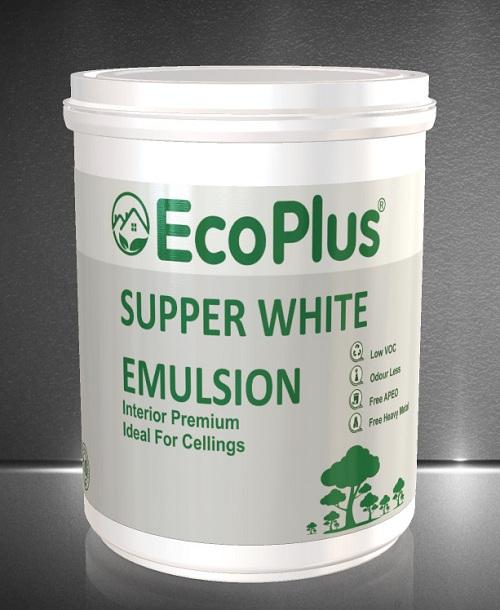 EcoPlus - E60