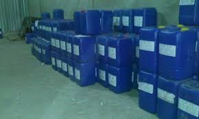 Chất phá bọt Defoamer DP 860 khử bọt nước thải công nghiệp và sinh hoạt hiệu quả