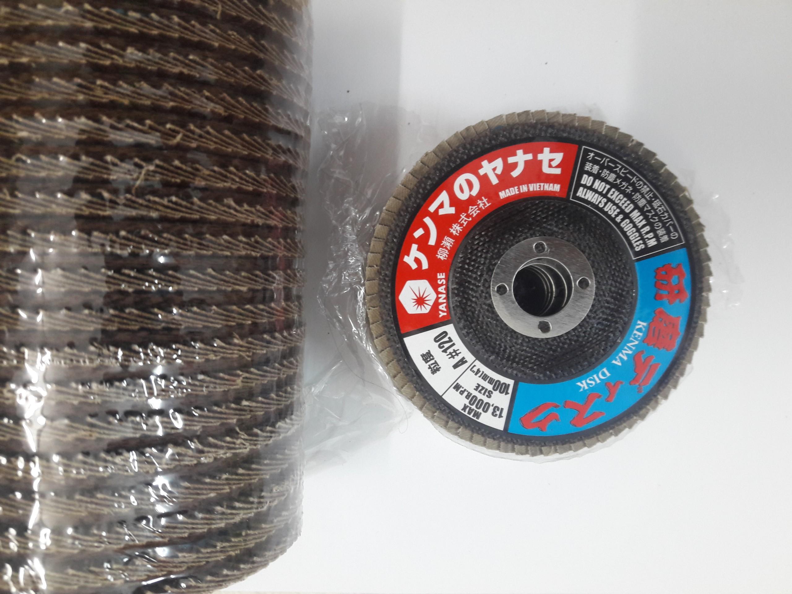 Đĩa giáp xếp đế fiber A120 loại tốt