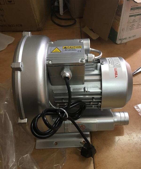 Máy thổi khí con sò - Máy sục khí 550W 220V