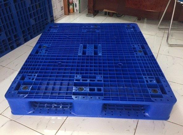 Pallet nhựa cao cấp giá rẻ