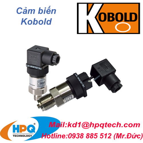 Cảm biến Kobold - Lưu lượng kế Kobold tại Việt Nam