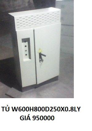 nhận gia công vỏ tủ điện công nghiệp
