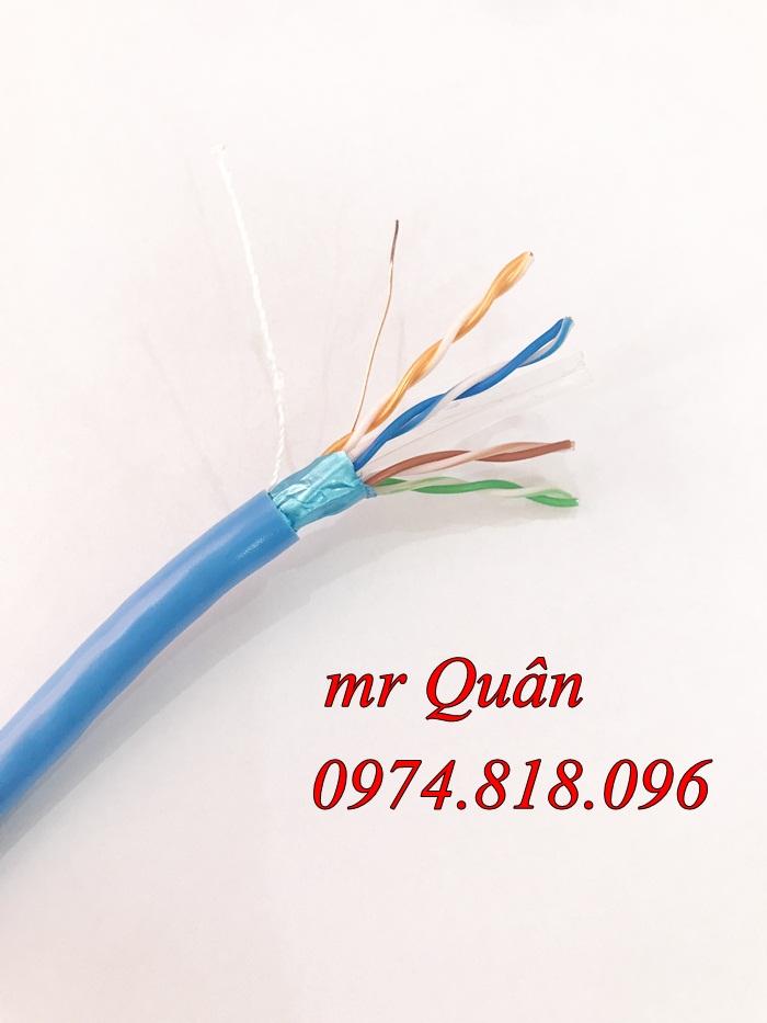 cáp mạng cat5e, cáp mạng cat6 altek kabel giá rẻ
