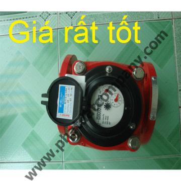 Đồng hồ nước , đồng hồ đo lưu lượng nước nóng, đo lưu lượng nước nóng, đồng hồ đo nước thải, đồng hồ nước số cơ SYPM